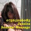 jessica-Erotic Massage